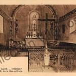 Eglise de la Genouillade agde