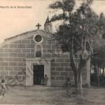 Eglise de la Genouillade 4