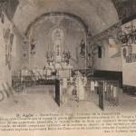 Eglise de la Genouillade 1