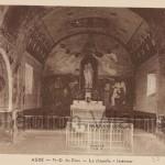 Eglise de la Genouillade