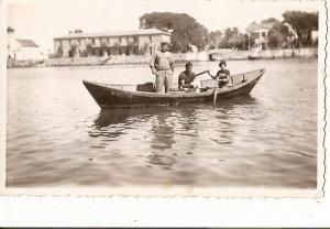 photo lionel albano en 1935