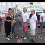 Championnat du monde de moules farcies à l'agathoise – Les préparatifs