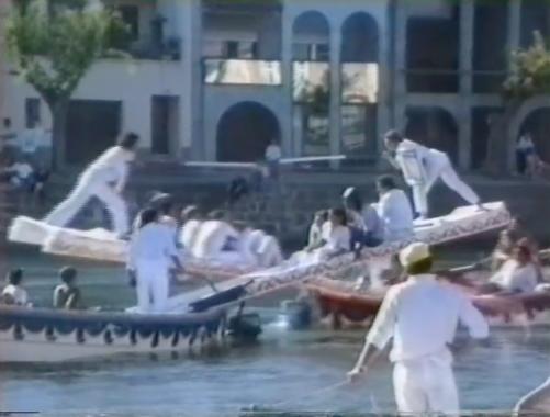 Joutes 1990 (Vidéo)